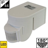 PIR motion sensor, white - MB108B