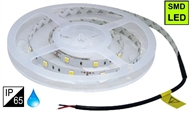 LED traka 14,4W ,3000K ,WW ,IP65