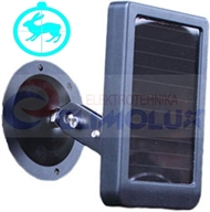 Solar panel L2SP for hunting camera HUNTING-2