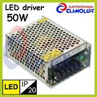 LED driver  50W/12V DC IP20 K2