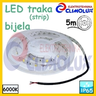 LED traka IP65 bijela 6000K 60L Vt