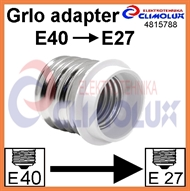 Lamp Socket E40 to E27 Adapter Converter