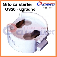 Socket for starter - GS20