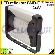 LED strahler  24W ,4000K ,IP65 ,SMD-E