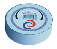 PVC electrical insulating tape 20mx18mm , white