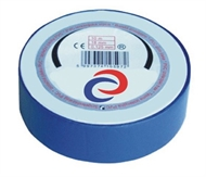 Isolierband, PVC, 20mx18mm blau
