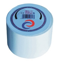 PVC electrical insulating tape 20mx50mm , white