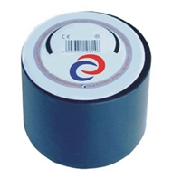 PVC electrical insulating tape 20mx50mm , black