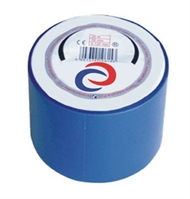 Isolierband, PVC, 20mx50mm blau