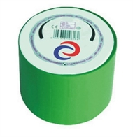 PVC electrical insulating tape 20mx50mm , green