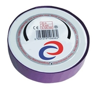 Isolierband, PVC, 10mx18mm violet
