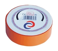 Isolierband, PVC, 10mx18mm orange